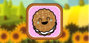 Biscuit Craze - Match 3 Game by Jelly Bear Games