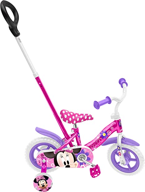 Stamp Minnie Bike 10