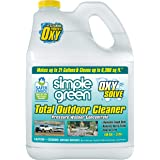 Simple Green Oxy Solve Total Outdoor Pressure Washer Cleaner - Concentrate 1 Gal