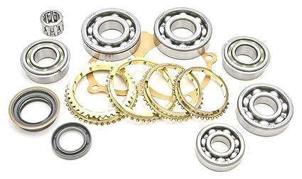 Amazon com: Mazda RX7 transmission rebuild kit with rings