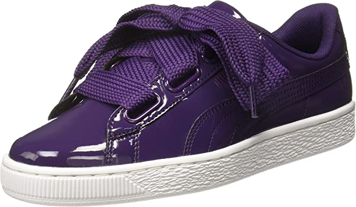 Image ofPUMA Basket Heart Patent WN'S, Zapatillas para Mujer