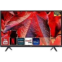 Televisión TCL SmartTV Led HDR10 a 120Hz Roku Compatible con Alexa y Google Assistant Netflix Youtube Prime Video…