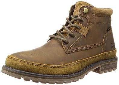 classiques Footwear homme Beige OATMANbottines BeigeMENS Cat 0kX8nOPw