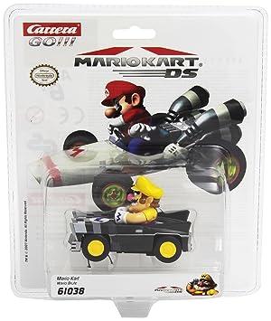 Voitures Go61038 Kart Carrera Mario Ds 0wOkXN8nZP