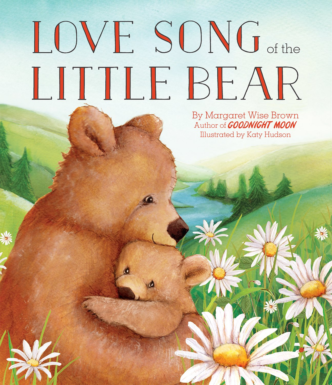 Download Love Song of the Little Bear PDF