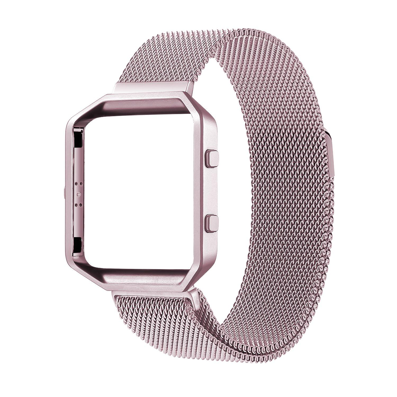 Fitbit Blaze Smart Fitness Watch Band Strap Bracelet Wristband Small 55 67inch