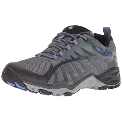 Merrell Women's Siren Edge Q2 Waterproof Sneaker | Fashion Sneakers