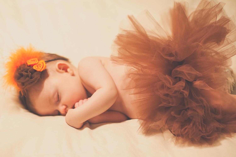 553b01267022 Amazon.com  Baby Tutus by Princess Bowtique - Cute Tutu Skirts For ...