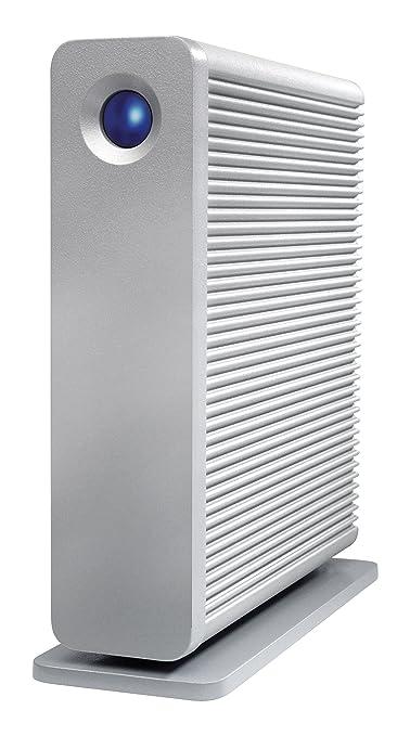 72 opinioni per LaCie 301549EK 3TB d2 Quadra USB 3.0 FireWire 800 | USB 3.0 | USB 2.0 | eSATA