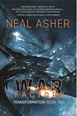 War Factory: Transformations Book Two Kindle Edition
