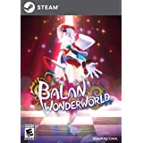 Balan Wonderworld Standard [Online Game Code]