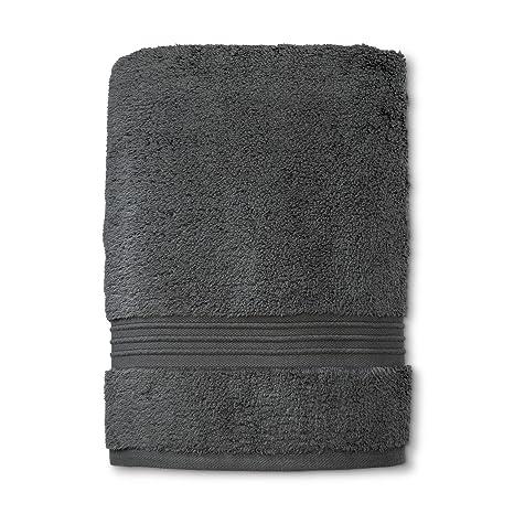 Fieldcrest Spa Molten Lead Bath Towel