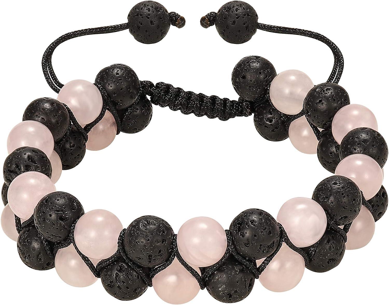 3Carat Men Women Beads...