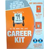 48 Days To the Work You Love Career Kit by Dan Miller