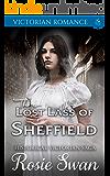 The Lost Lass of Sheffield: Victorian Romance
