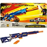Hasbro NERF N-Strike Longstrike CS-6