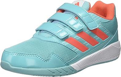 adidas Altarun CF K, Chaussures de Gymnastique Mixte Enfant