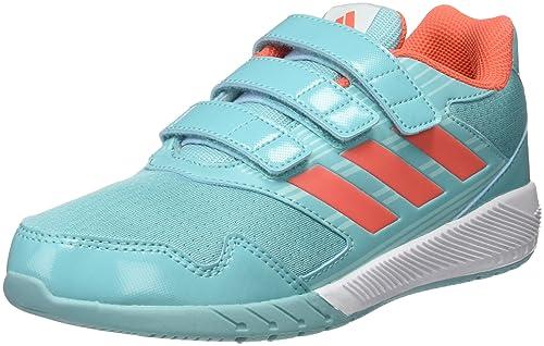 adidas Alta Run CF K ba7917 niña Velcro Slipper Zapatilla de Deportivo  Suelo  adidas Performance  Amazon.es  Deportes y aire libre e7f47fe9a9