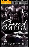 Shared Omega (Quarantine Omega Book 2)