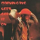 Let'S Get It on (Back to Black Lp) [Vinyl LP]