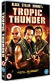 Tropic Thunder - Single Disc [DVD]