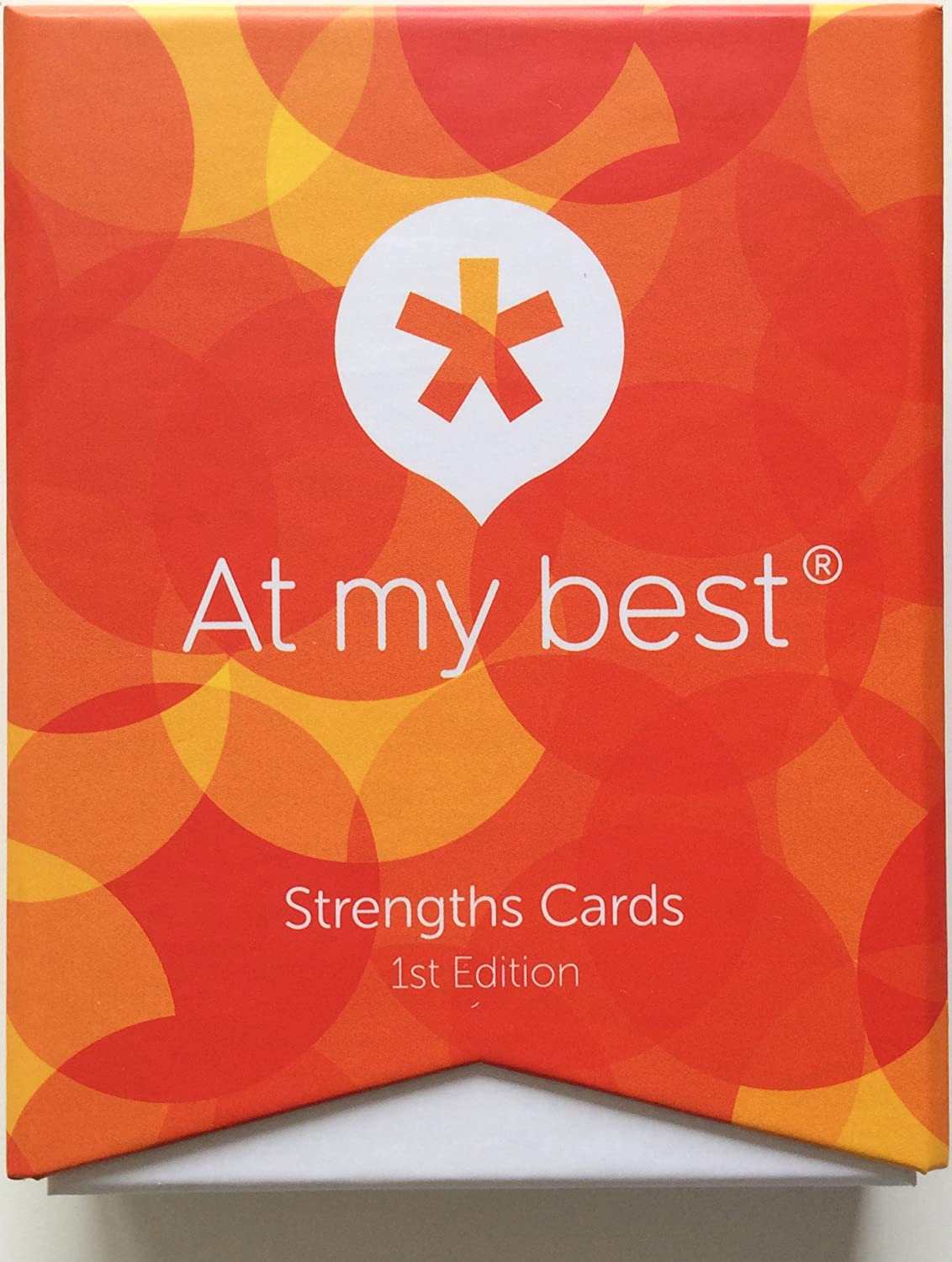Strengths Cards (1st Edition) (1 Pack) OfficeCentre