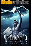 Windhammer: A Fantasy Gamelit LitRPG