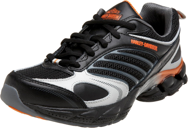 harley davidson gym shoes