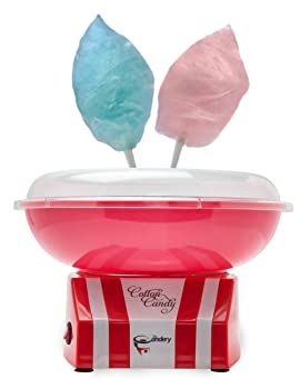 The Candery Bright Cotton Candy Machine
