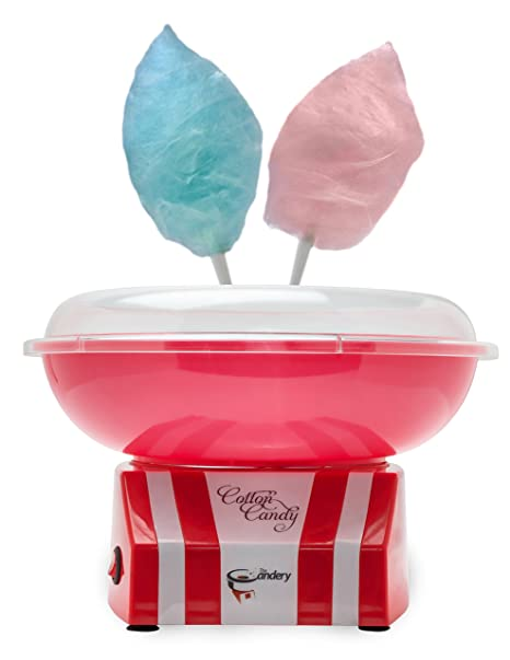 How to make cotton candy at home without machine