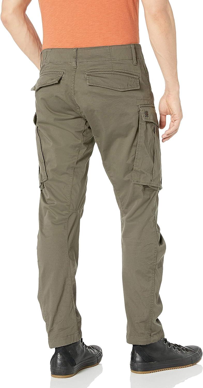G-Star Raw donna pantalone cargo nuovo dimensioni 30