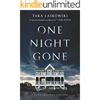 One Night Gone: A Novel