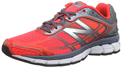 check out 47cd0 fc91a Image Unavailable. Image not available for. Colour  New Balance Men s 860  BG5 Running Shoes Size 9.5 ...