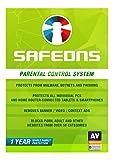 SafeDNS Home, 1 Year License [Online Code]