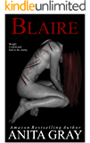 BLAIRE: Blaire Part 1 (The Dark Romance Series) (English Edition)