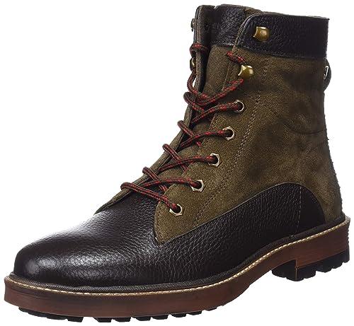 Gioseppo Zapatos Y Amazon Clasicas Botas 46637 es P Hombre Para rYzqrx8gn