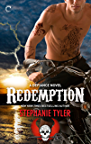 Redemption: A Defiance Novel (The Defiance Series Book 2)