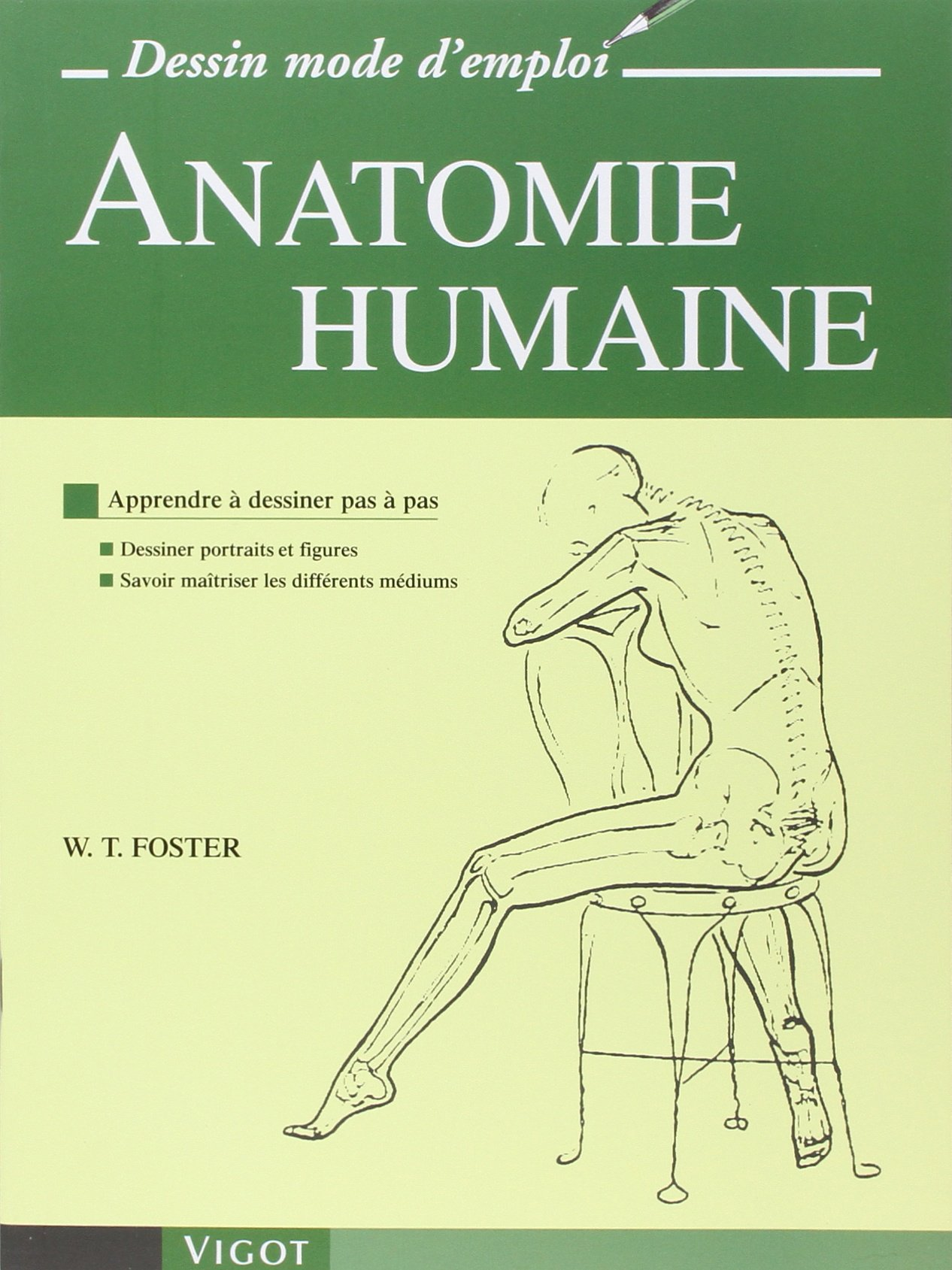anatomie humaine: 9782711417537: Amazon.com: Books