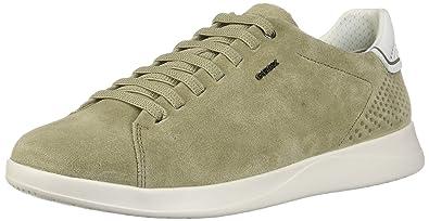 Scarpe e borse Scarpe da uomo Sneaker Geox U Kennet B Scarpe