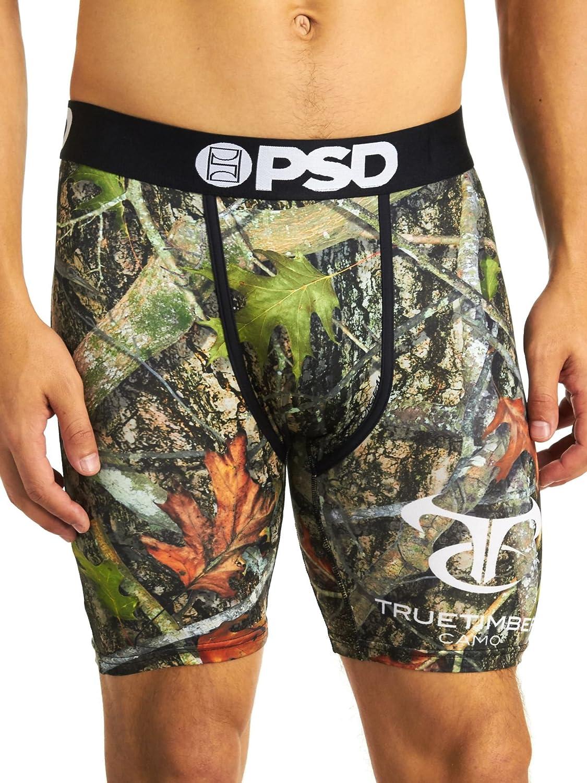 New Conceal PSD Mens Athletic Boxer Brief Underwear
