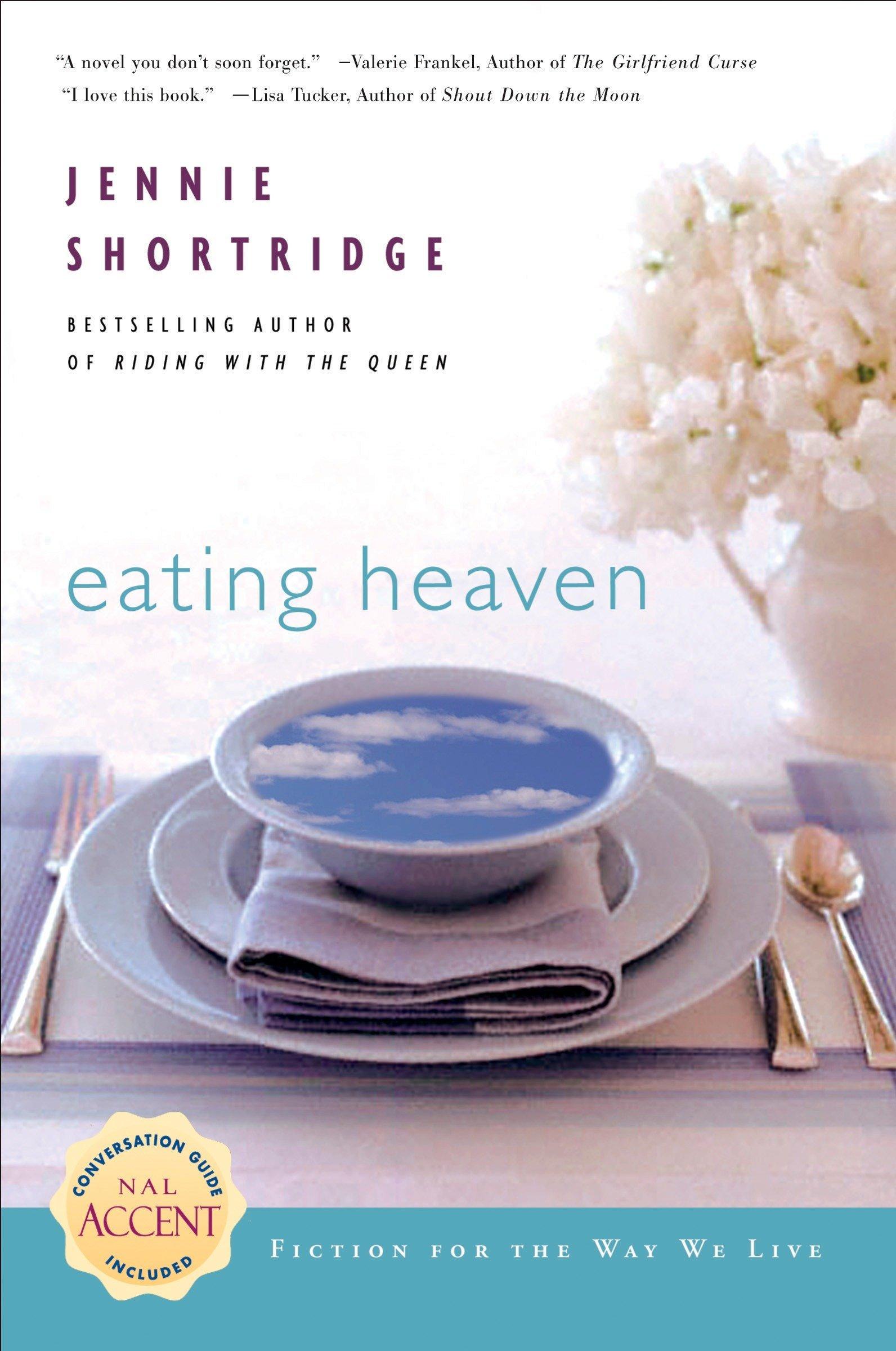 Eating Heaven pdf epub