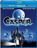 Casper [Blu-ray] [1995] [US Import]