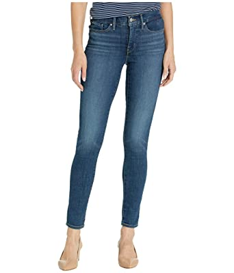 e7cf7661002 Levi's Women's 311 Shaping Skinny Jeans at Amazon Women's Jeans store