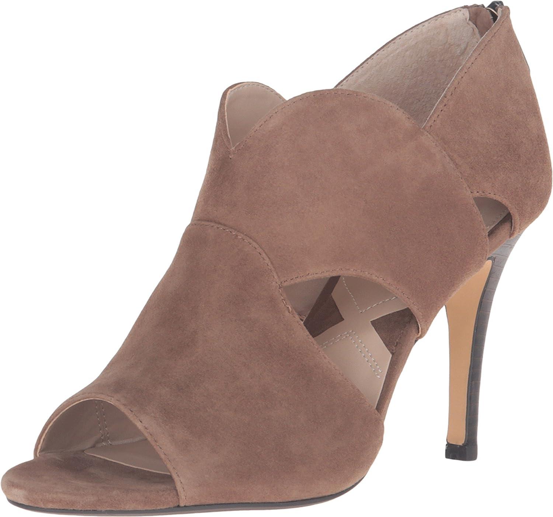 Adrienne Vittadini Footwear Women's Gerlinda Ankle Bootie