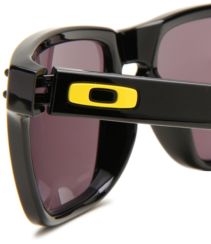 Oakley - Gafas de sol Holbrook, montura negra, modelo OO9102 ...