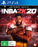 NBA 2K20 - PlayStation 4