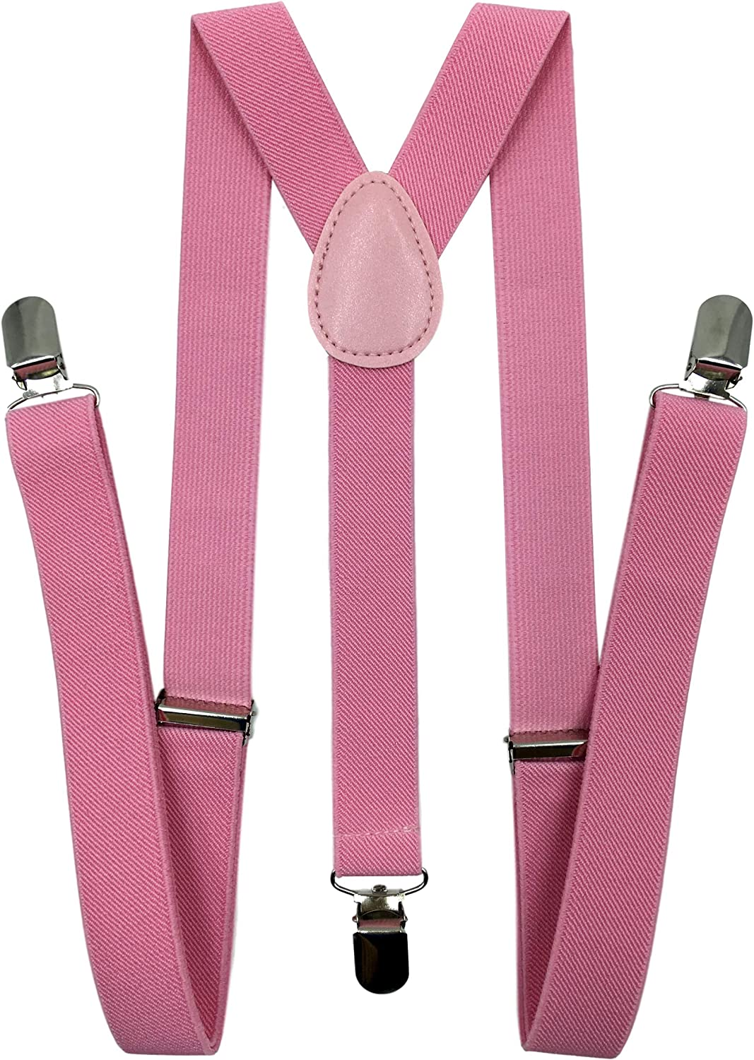 Coster Suspender Adjustable and Elastic Pant Braces for Men and Women