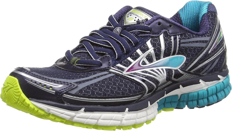 Peacoat/Caribbean/LimePunch 8.5 B: Shoes