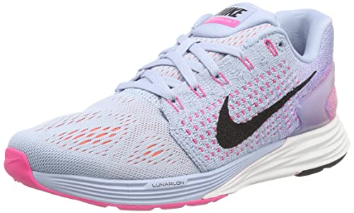 3a917e1d618d Image Unavailable. Image not available for. Colour  Nike Women s WMNS  Lunarglide 7 ...