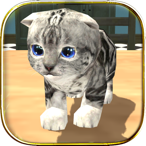 Cat Simulator Kitty Craft (Best Dog Games For Android)